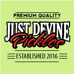 Specialty Foods – Pickles and Salsa